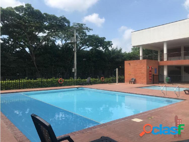 Apartamento en venta, los naranjos, sur, jamundí