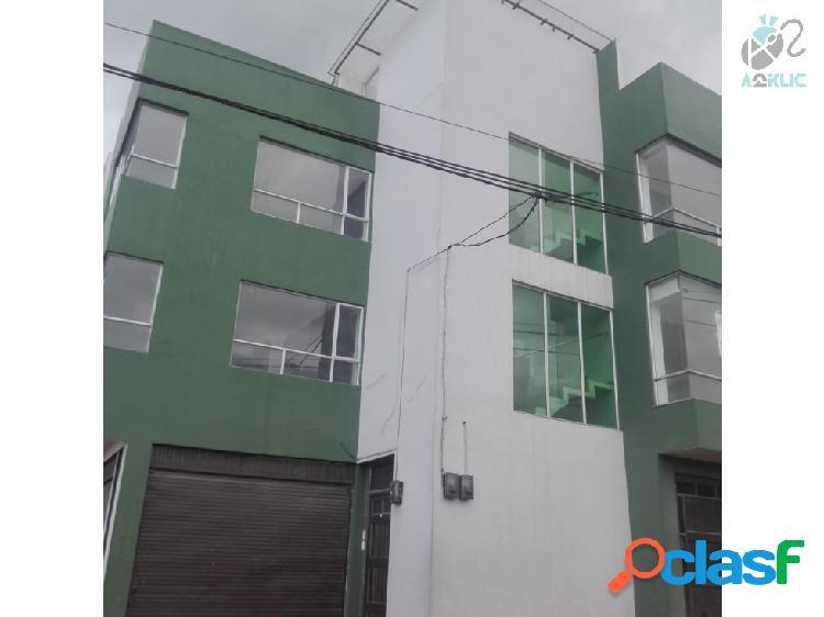 Se vende apartamento sector norte en pasto