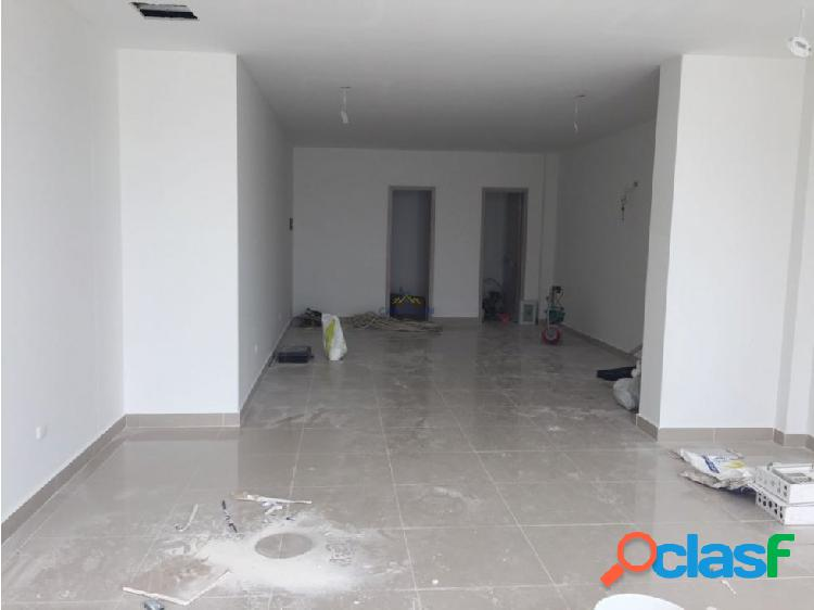 Arriendo local - barrio la floresta