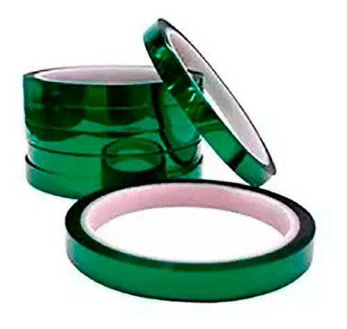 Cinta térmica adhesiva para sublimar tazas cerámica