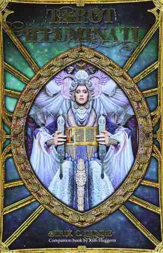 Combo tarot y libro iluminati illuminati cartas despachoya
