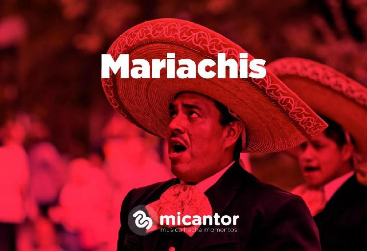Mariachis, serenata, los mejores mariachis de cundinamarca y