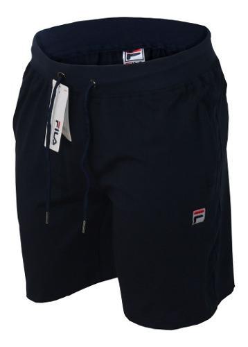 Pantaloneta bermuda pantalon corto fila original