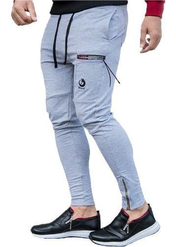 Sudadera jogger alpha deportivo original maxi®