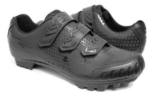 Zapatillas ciclismo sio x3 montaña, spinning o bmx.