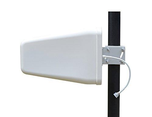4g lte antena yagi celular al aire libre antena direccional