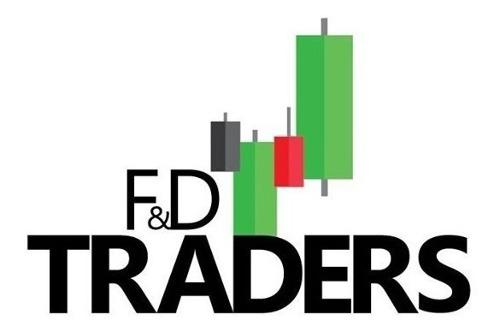Curso de f&d trades academy - invertir en la bolsa completo