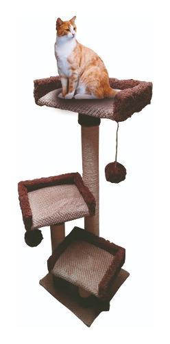 Gimnasios para gatos + obsequio