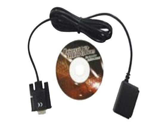 Kit de cable y software extech sw810a para extech multimaste