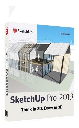 Sketchup pro 2019 mac / windows
