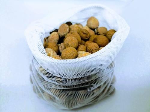 Biobolas Material Filtrante Biológico Acuario Aloja