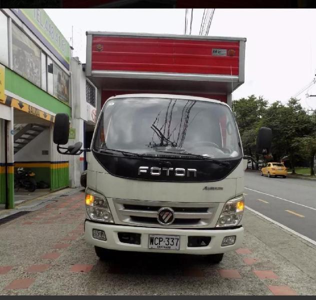 Camion foton