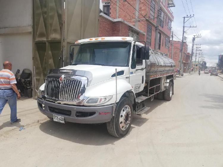 Camion international durastar