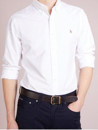 Camisa polo ralph lauren alta calidad tipo original. varias