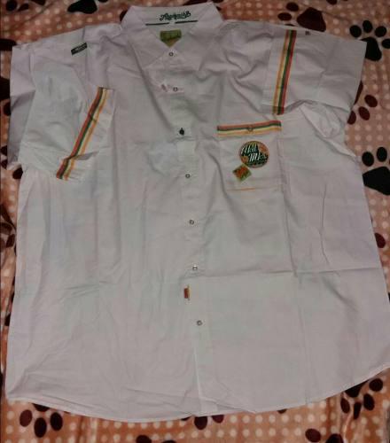 Camisas camisetas tallas grandes importadas 3 xl