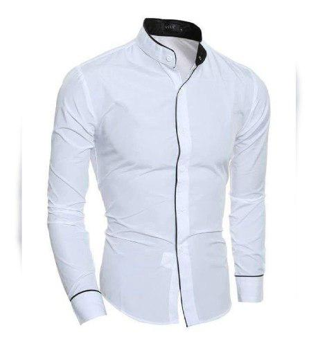 Camisas archivos Ulises Mérida | Camisas, Camisa blanca, Ropa