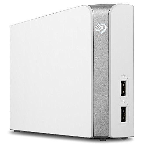 Disco duro seagate 8 tb backup plus hub para mac