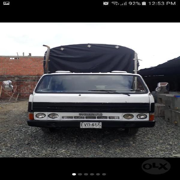 Mazda turbo modelo 94