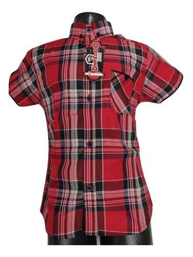 Ropa camisas nuevas para niños manga larga y manga corta