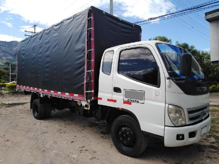 Se vende camión foton olin