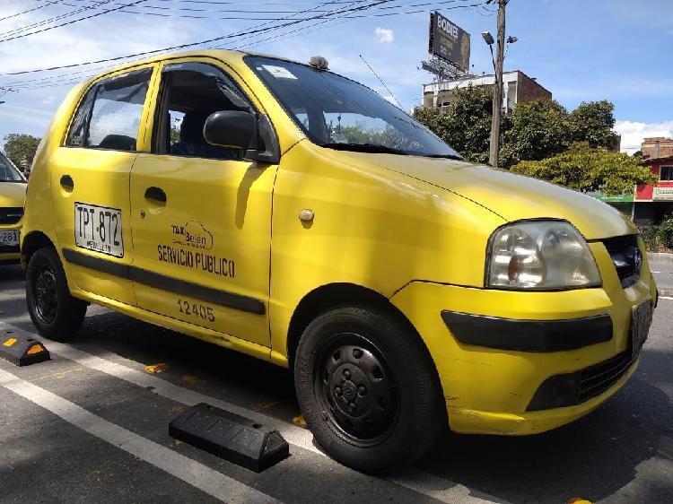 Taxi atos 2006