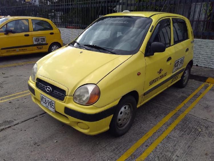 Taxi atos original muy buen estado