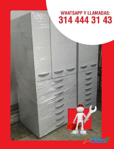 mobiliario metalico para farmacias, eps, ips, drogueria, almacenamiento de medicamentos en colombia 2