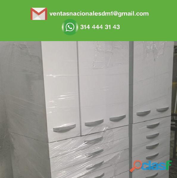proveedores de vitrinas metalicas eps, ips, farmacias 2