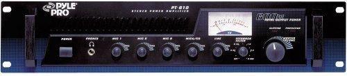 Amplificador de potencia de audio para el hogar de 5 canales