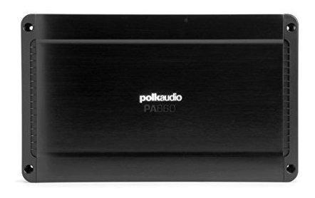 Amplificador de potencia digital polk audio pa660 - 4