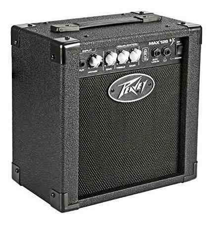 Amplificador Para Bajo Peavey Electronics Max Series