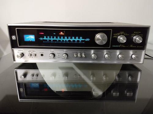 Amplificador receiver pioneer qx4000