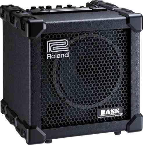 Amplificador roland cube 20xl bass