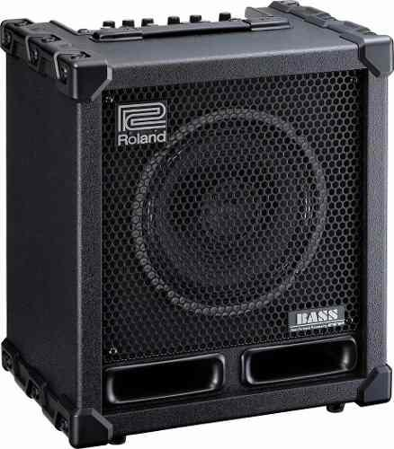 Amplificador roland cube 60xl bass