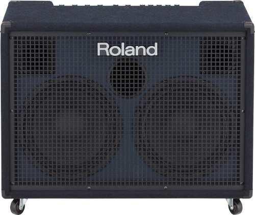 Amplificador teclado 320w roland kc-990