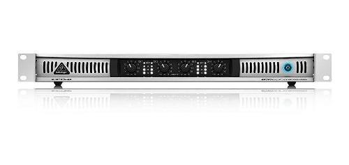 Behringer europower epq304 amplificador de potencia estéreo