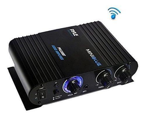 Bluetooth inalambrico amplificador de audio para el hogar -