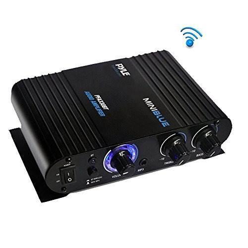 Bluetooth inalámbrico amplificador de audio para el hogar -