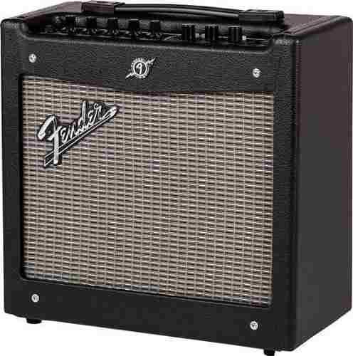 Fender 2300100000 Amplificador De Guitarra Mustang I V.2 1x