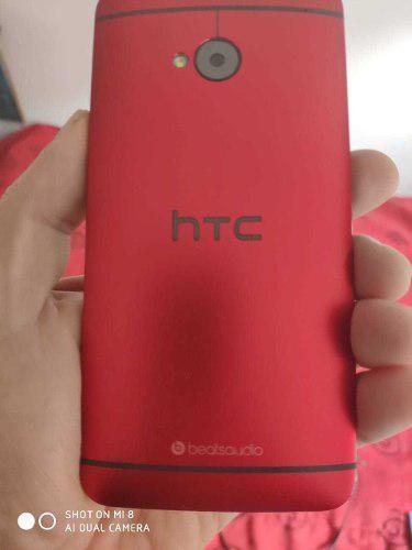 Htc One M7 Nuevo Para Repuestos