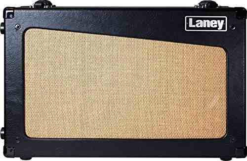 Laney Amps Cub Todos Los Tubo Series Cubcab 2 X 12 Amplifica