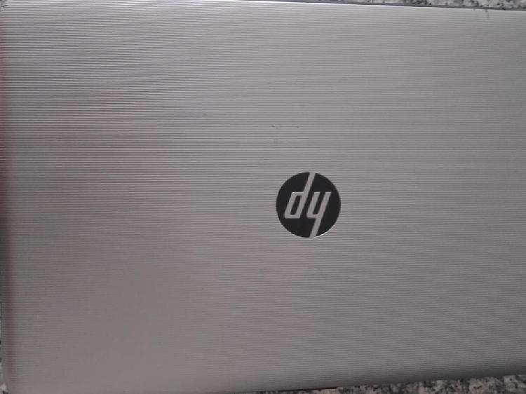 Portátil hp15-ay012la 8 gb ram 1 tb disc