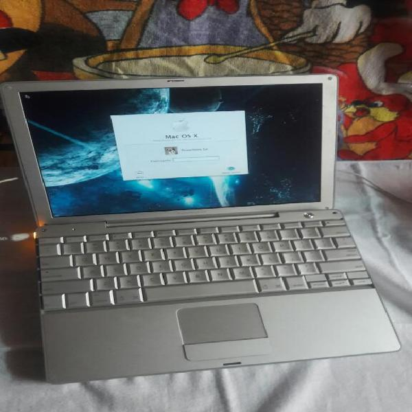 Powerbook g4 computador
