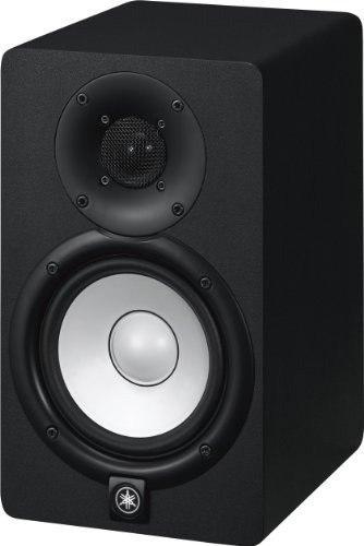 Yamaha monitor de estudio hs8 negro negro 5