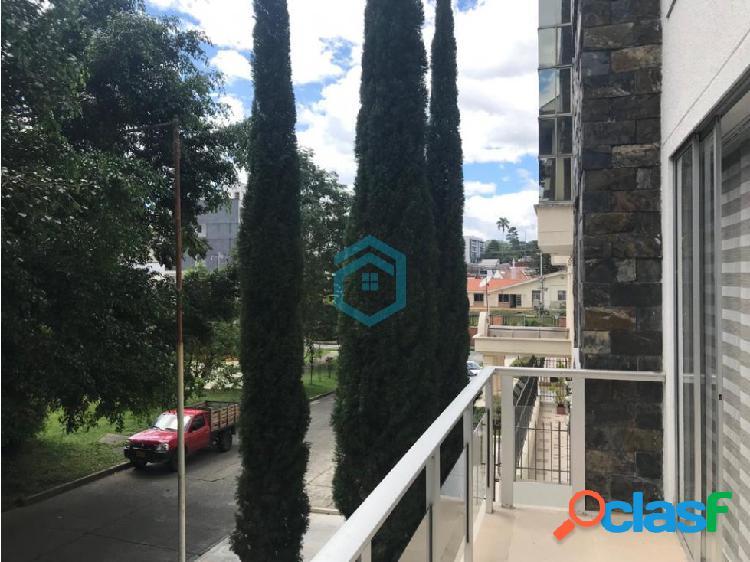 Arriendo apartamento - la castellana