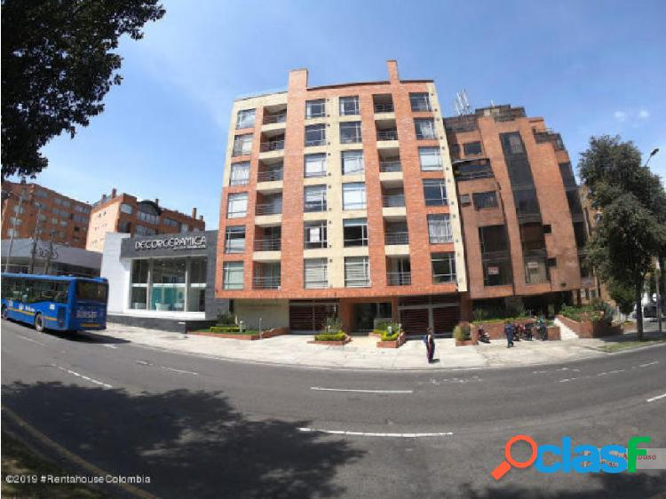 Apartamento en arriendo bella suiza mls 19-732 rbc