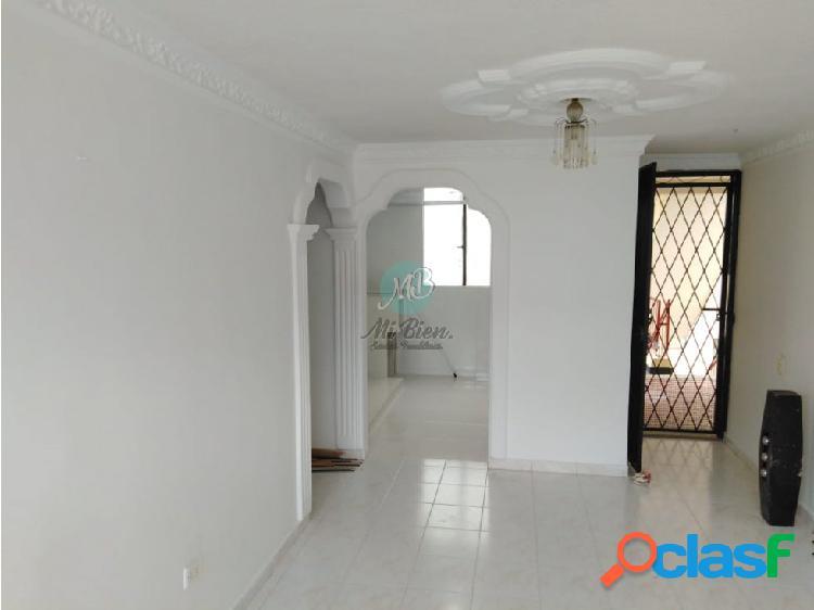 En venta apartamento en balcones de provenza