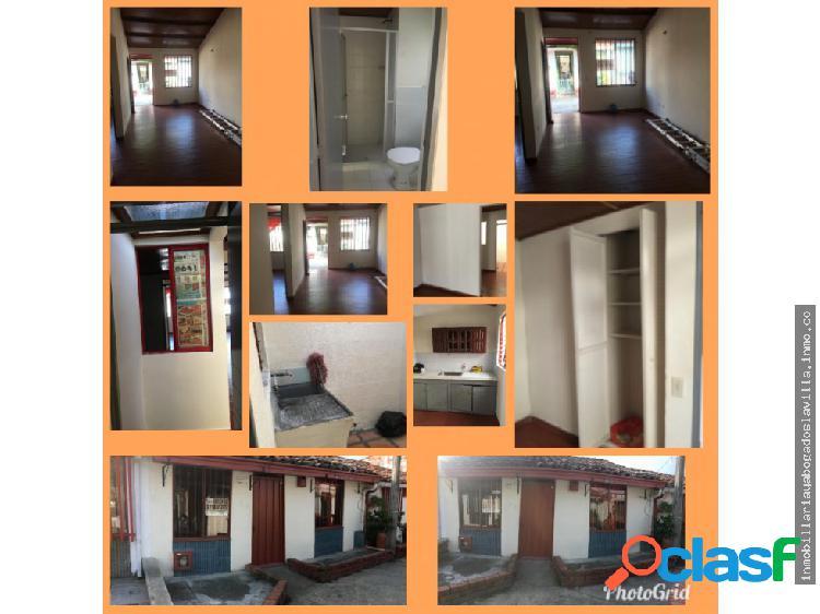 Mz 16 cs 20 conjunto residencial villa del roble