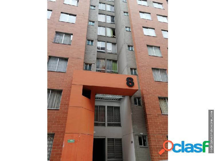 Rv196 se vende apartamento en tierrabuena tintal