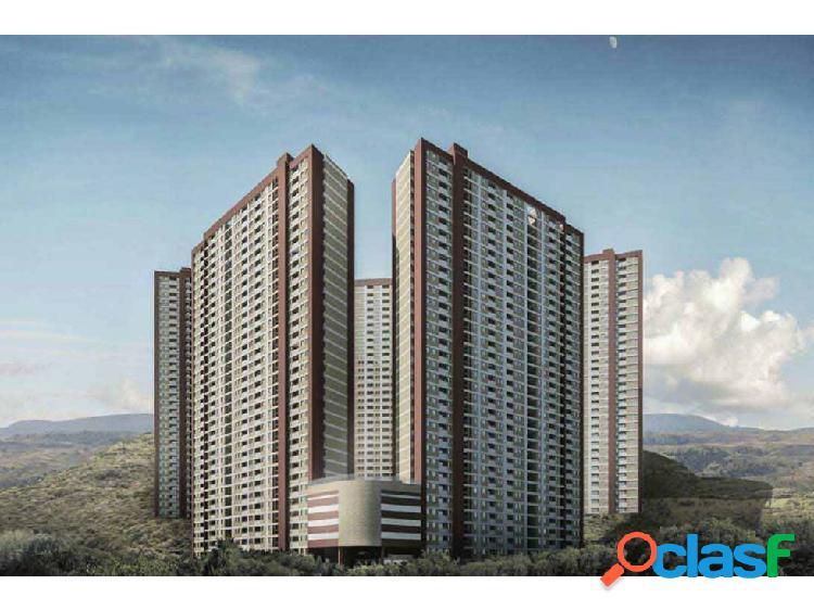 Apartamentos en venta itagui sector san gabriel